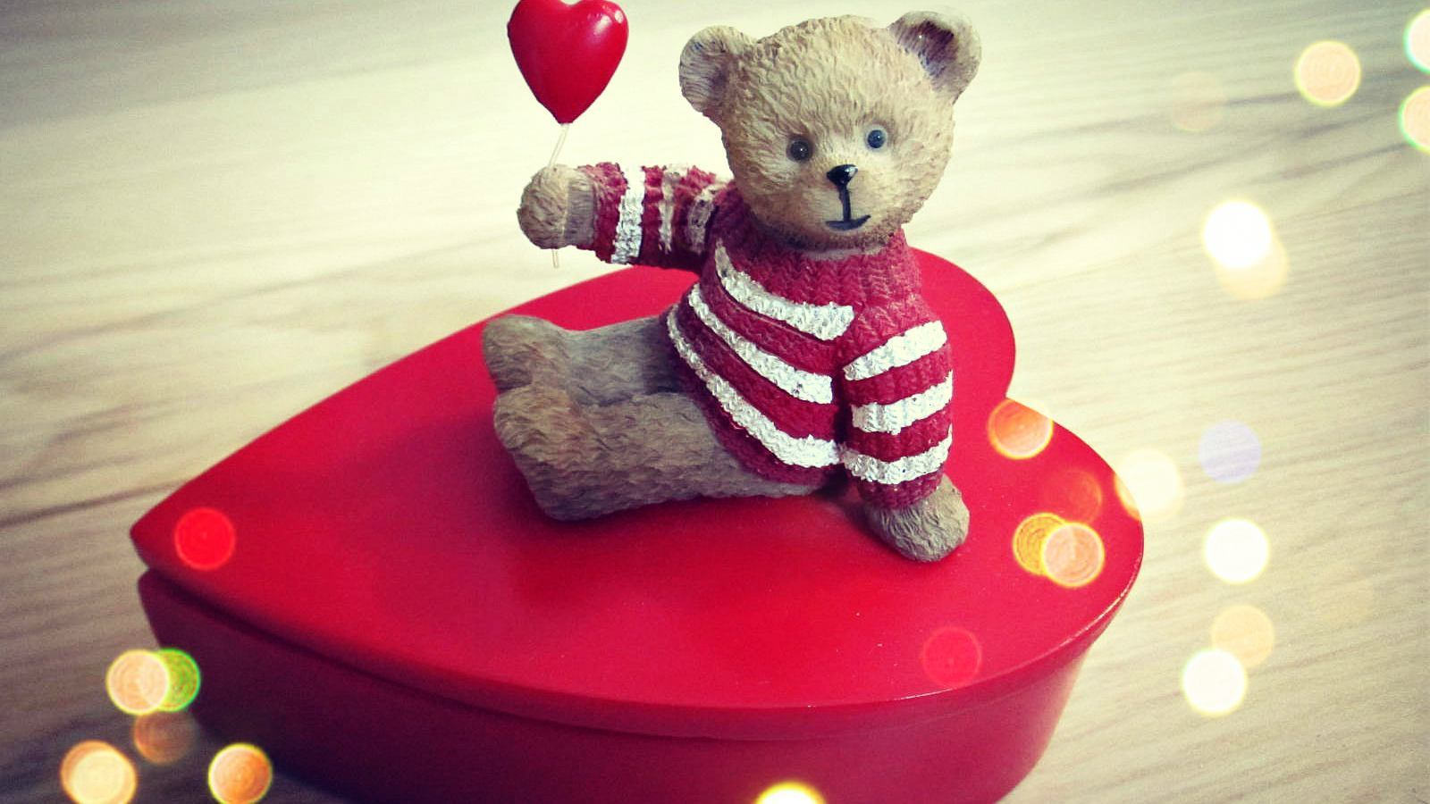 best teddy day images